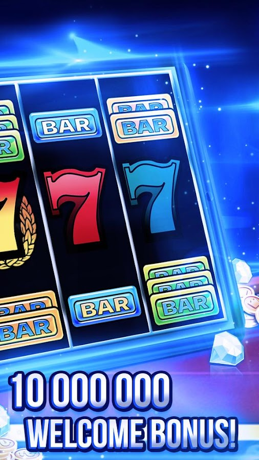 Huuuge Casino Slots - Slot Machines Casino Games- screenshot