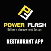 Power Flash Driver App New