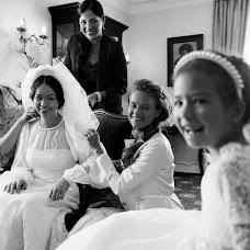 Wedding photographer Natalya Petrova (Miraza). Photo of 16.09.2018
