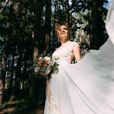 Wedding photographer Yana Tikhonova (Tihonovfoto). Photo of 25.08.2016
