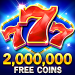 Slot Machines - Free Vegas Slots Casino Icon