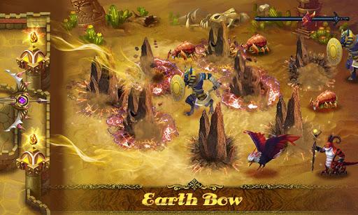 Defender III 2.6.0 screenshots 4