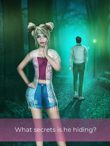 Werewolf Romance - Interactive Love Games 2.4 screenshots 16