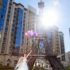 Wedding photographer Elena Gomancova (leeloo). Photo of 14.10.2015