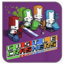 Castle Crashers HD Wallpapers Game Theme