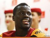 L'ancien joueur de Beveren et d'Arsenal, Emmanuel Eboué est dans de sales draps