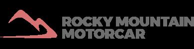 Rocky Mountain Motor Car Logo