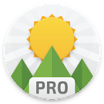 Sunrise Icon Pack Pro 1.0.2 (Patched)