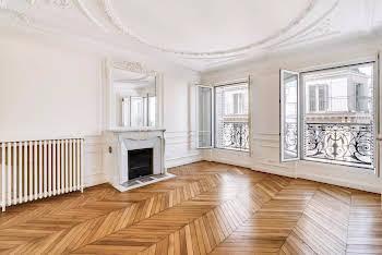 Appartement 4 pièces 80,12 m2