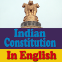 Constitution Of India All Articles Schedules Parts icon