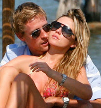 Photo: UK RIGHTS ONLY   Portsmouth and England footballer Peter Crouch enjoys the sun on holiday with girlfriend Abigail Clancy, Italy. 26/06/2009  BYLINE ITALY PRESS/BIGPICTURESPHOTO.COM: 1005  USAGE OF THIS IMAGE OR COPY WRITTEN THAT IS BASED ON THE CAPTION, IS CONDITIONAL UPON THE ACCEPTANCE OF BIG PICTURES'S TERMS AND CONDITIONS, AVAILABLE AT WWW.BIGPICTURESPHOTO.COM
