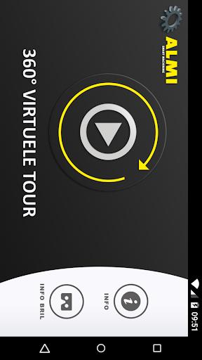 ALMI 360 - Virtuele Tour