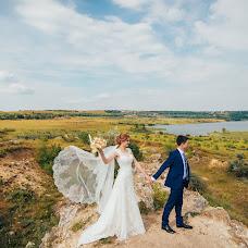 Wedding photographer Anna Samarskaya (NUTA21). Photo of 05.08.2018
