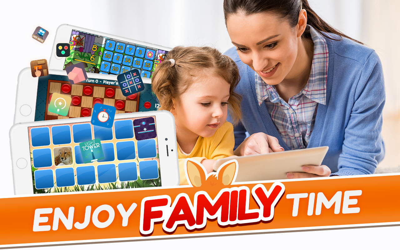Rooplay: All in One Kids Learning App- screenshot