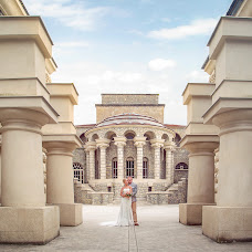 Wedding photographer Yuriy Tyumencev (tywed). Photo of 01.10.2016