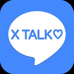 X Talk-登録無料のマッチングアプリで友達探し