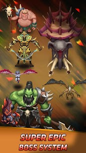 Guardians of Kingdom : Idle Defense (Premium) 4