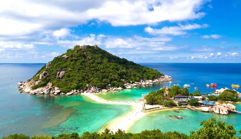 Đảo Chaweng, Koh Samui