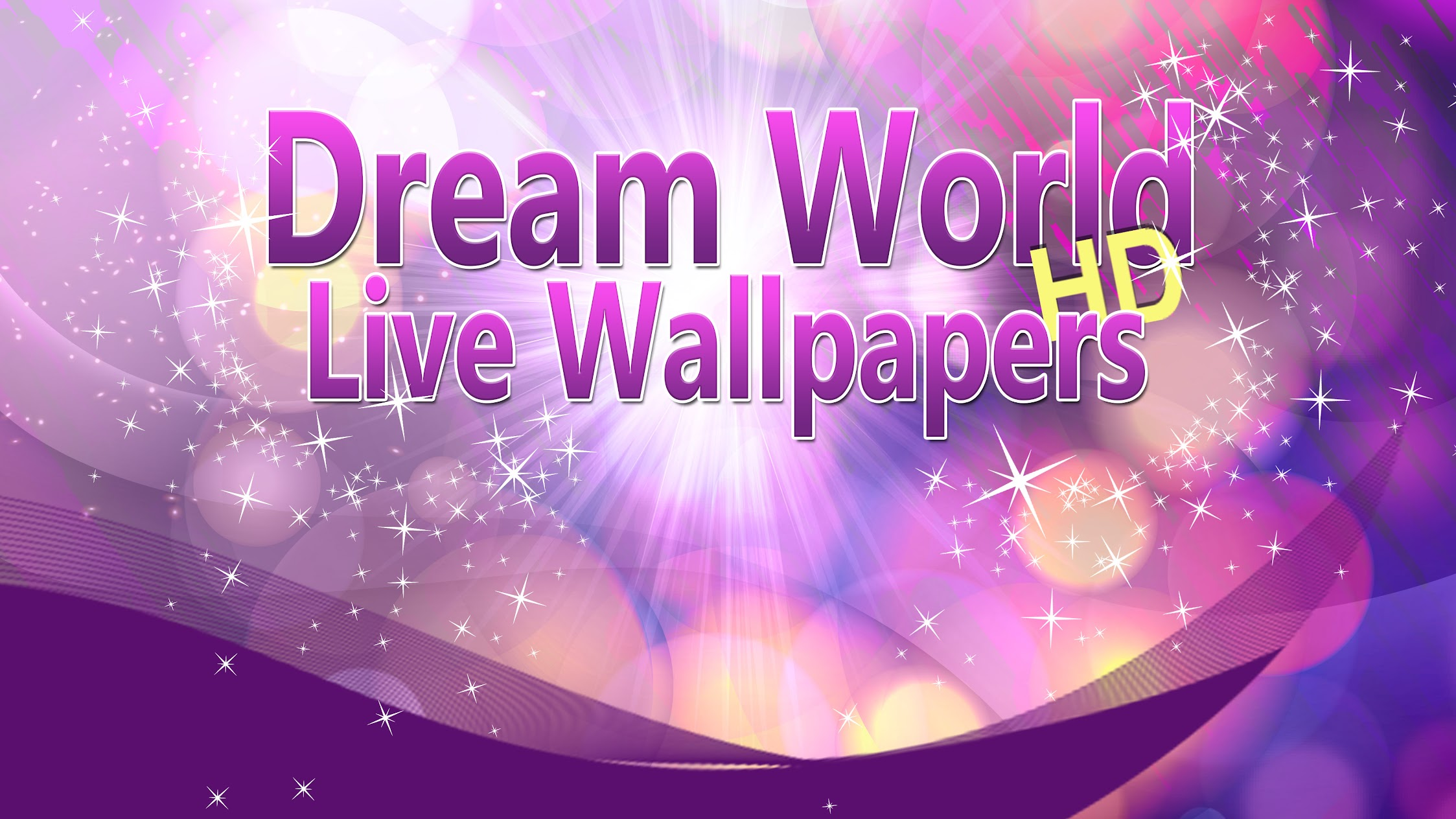 Android Apps By Dream World HD Live Wallpapers On Google Play
