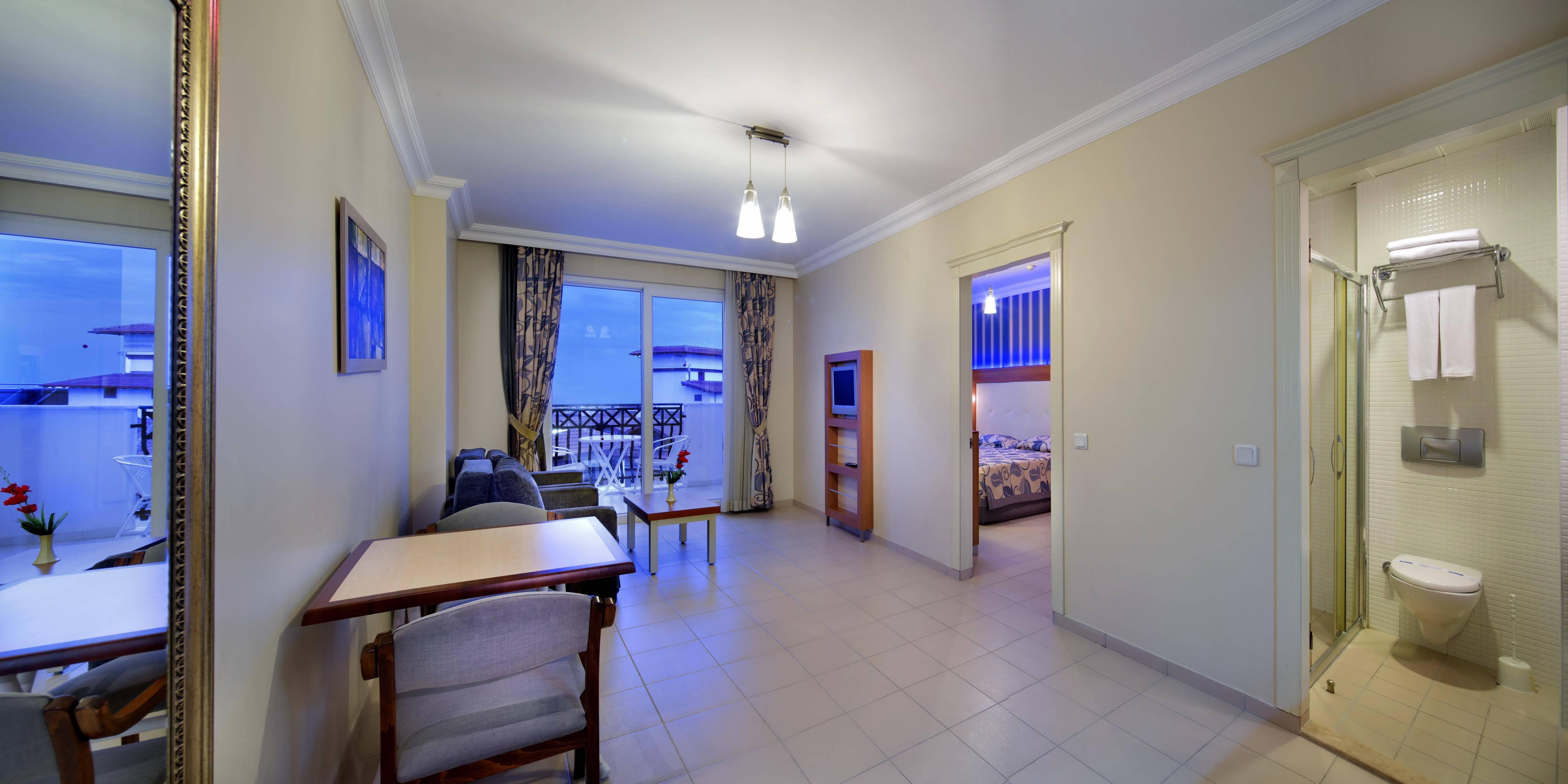 Villa Sun Flower Aparts And Suites