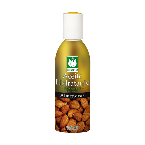 aceite corporal brizna almendras  con vitamina e 200ml