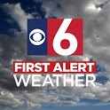 First Alert 6 Weather icon