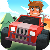 Monster Truck: Madness Racing