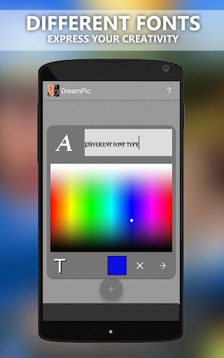 玩攝影App|DreamPic電腦模擬和拼貼免費|APP試玩