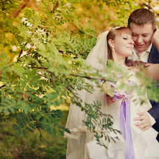 Wedding photographer Anastasiya Nenasheva (goodfoto). Photo of 22.10.2014