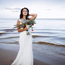 Wedding photographer Andrey Esich (perazzi). Photo of 29.09.2018