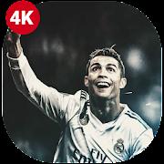 Ronaldo Wallpapers HD 4K 2018 APK for Bluestacks