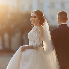 Wedding photographer Dmitriy Poznyak (Des32). Photo of 11.11.2018