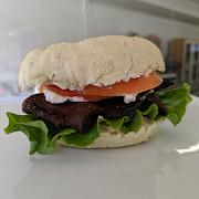 TLT Sandwich  (GF available)