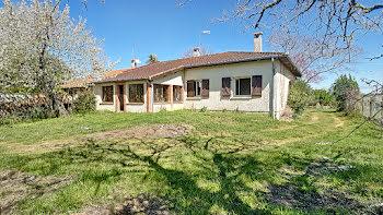 maison à Montaigut-sur-Save (31)