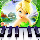 Tải Game Tinkerbell Magic Tiles Piano
