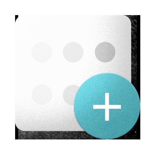 Chromatin UI - Icon Pack