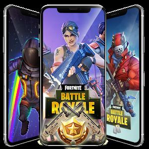 Preuzmi Hd Fortnite Mobile Game Wallpapers Apk Najnoviju