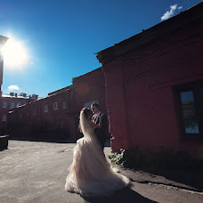 Wedding photographer Lena Zenikova (zenikova). Photo of 27.03.2014