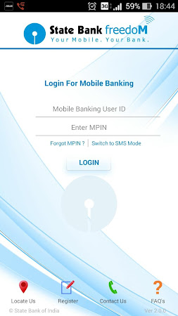 State Bank Freedom 2.0.1 screenshot 130604