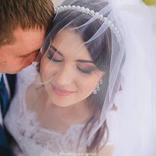 Wedding photographer Alisa Pirogova (alisinka). Photo of 15.09.2015