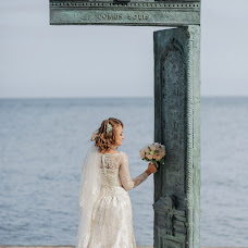 Wedding photographer Inga Zaychenko (IngaZaichenko). Photo of 11.05.2018