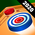 Carrom Disc Pool : Free Carrom Board Game icon