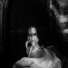 Wedding photographer Sławomir Panek (SlawomirPanek). Photo of 12.12.2015