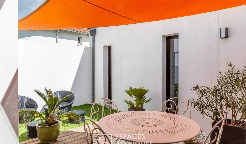 Maison avec terrasse Basse-Goulaine