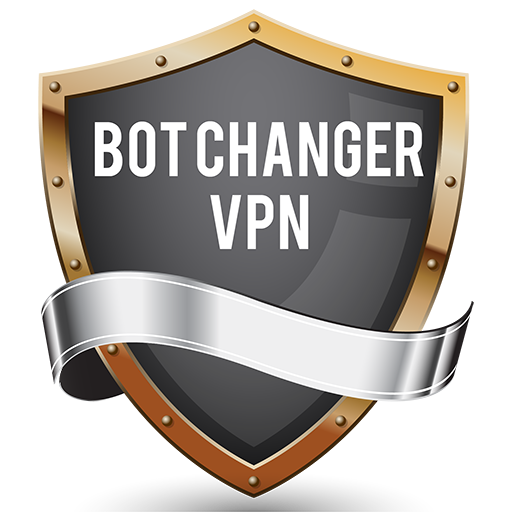 Bot Changer VPN - Free VPN Proxy & Wi-Fi Security APK Cracked Download