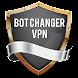Bot Changer VPN - Free VPN Proxy & Wi-Fi Security image