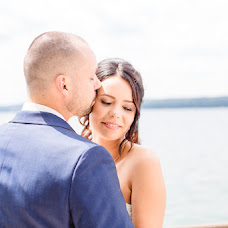 Wedding photographer Daniel Schwaiger (schwaiger-design). Photo of 26.01.2018