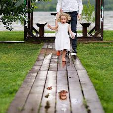 Wedding photographer Natalya Ligay (Ligay). Photo of 17.02.2016