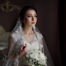 Wedding photographer Ibragim Askandarov (ibragimAS). Photo of 18.04.2017