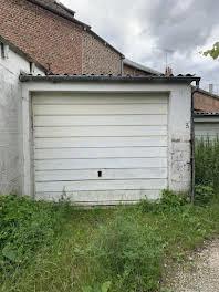 Parking 17 m2